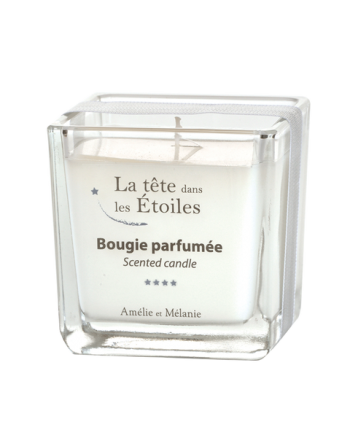 Bougie parfumée - La Tête...