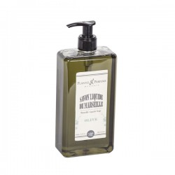Savon Liquide Parfum Olive