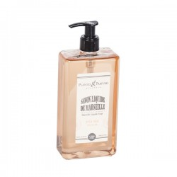 Savon Liquide Parfum Pêche