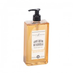 Savon Liquide Parfum Fleur...